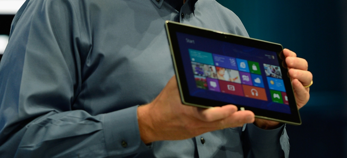 Want to pre-order a Microsoft Surface RT tablet? Here's the international price list and purchase ...