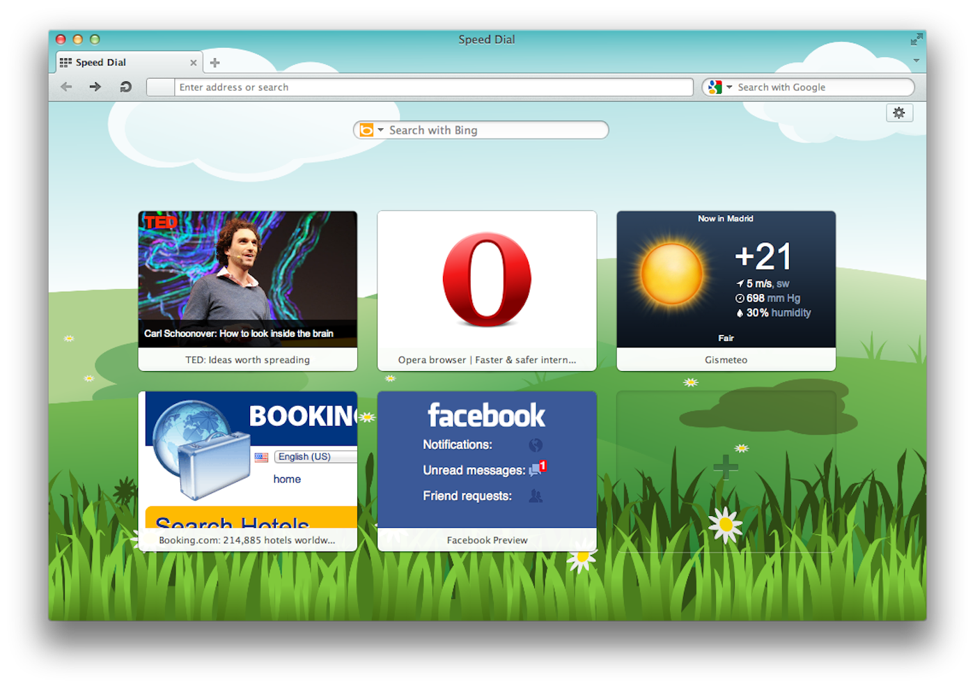 Opera pushes new beta desktop browser (12.10) with enhanced OS integration, SPDY support and new APIs ...