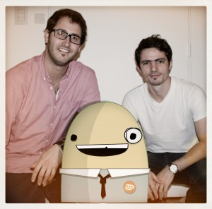 Wideo founders Meet 500 Startups new Argentine participant, DIY animated video creation platform Wideo