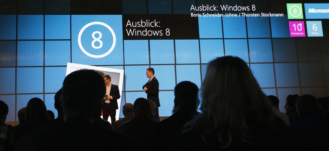 Announcing The Next Web app for Windows 8