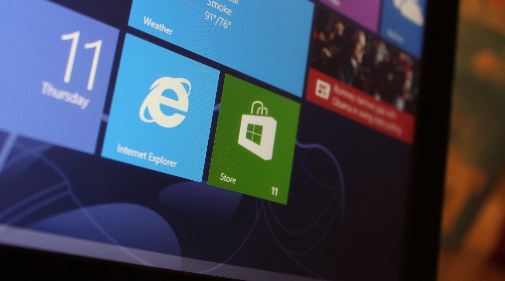 Windows 8: The thing I love and the thing I hate