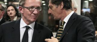 French M6 TV channel CEO Nicolas de Tave
