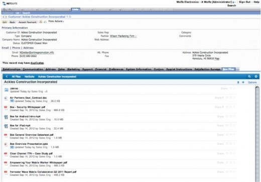 Box Embed Screenshot