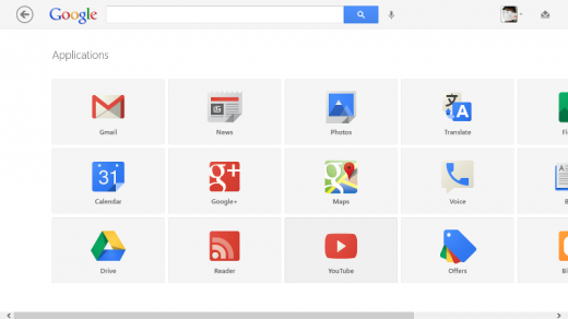 c2 520x292 Google Search app launches for Windows 8, and its a gateway to all other Google apps