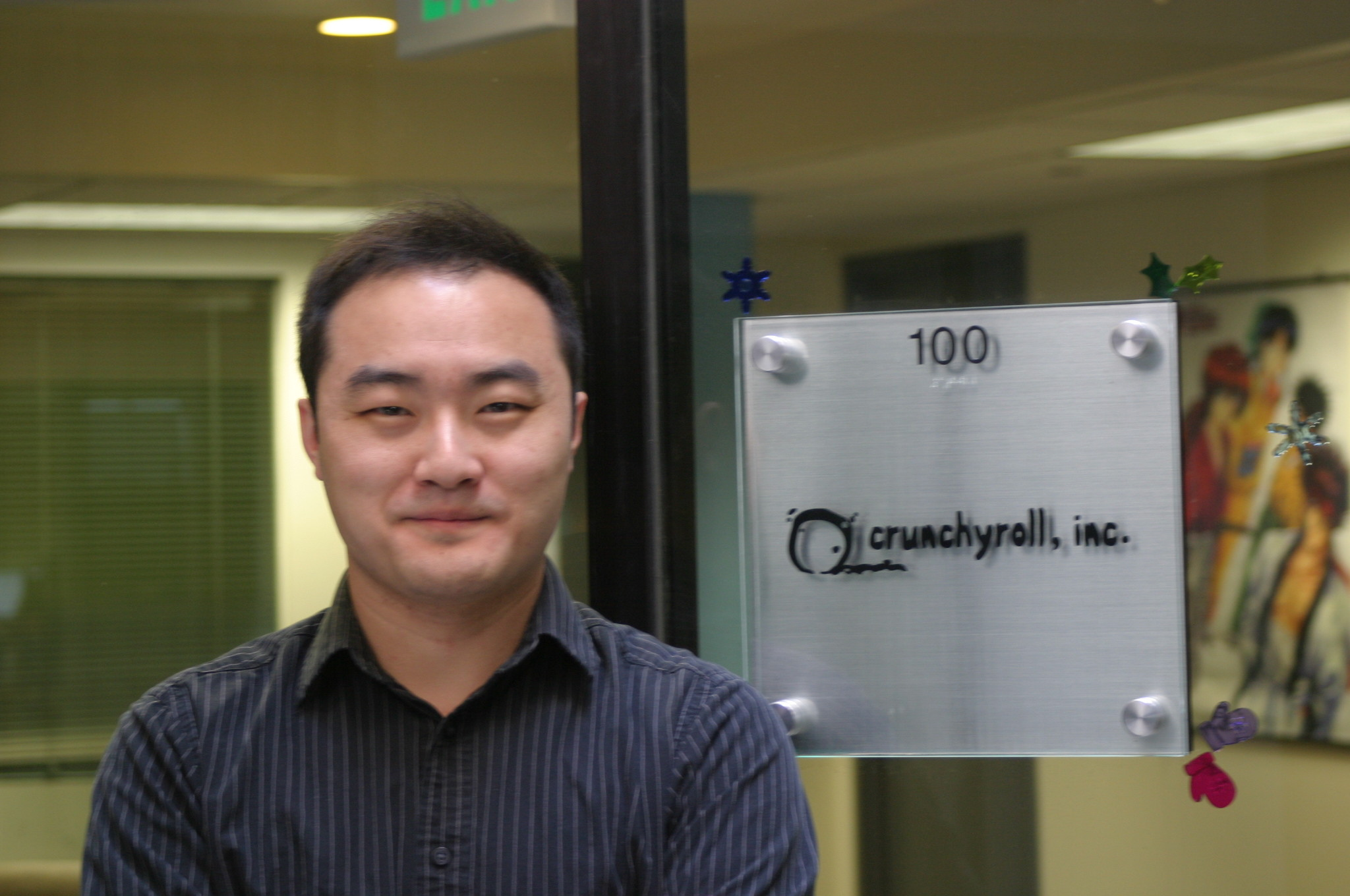 Crunchyroll hopes to bring Anime to its fans wherever they are [Interview]