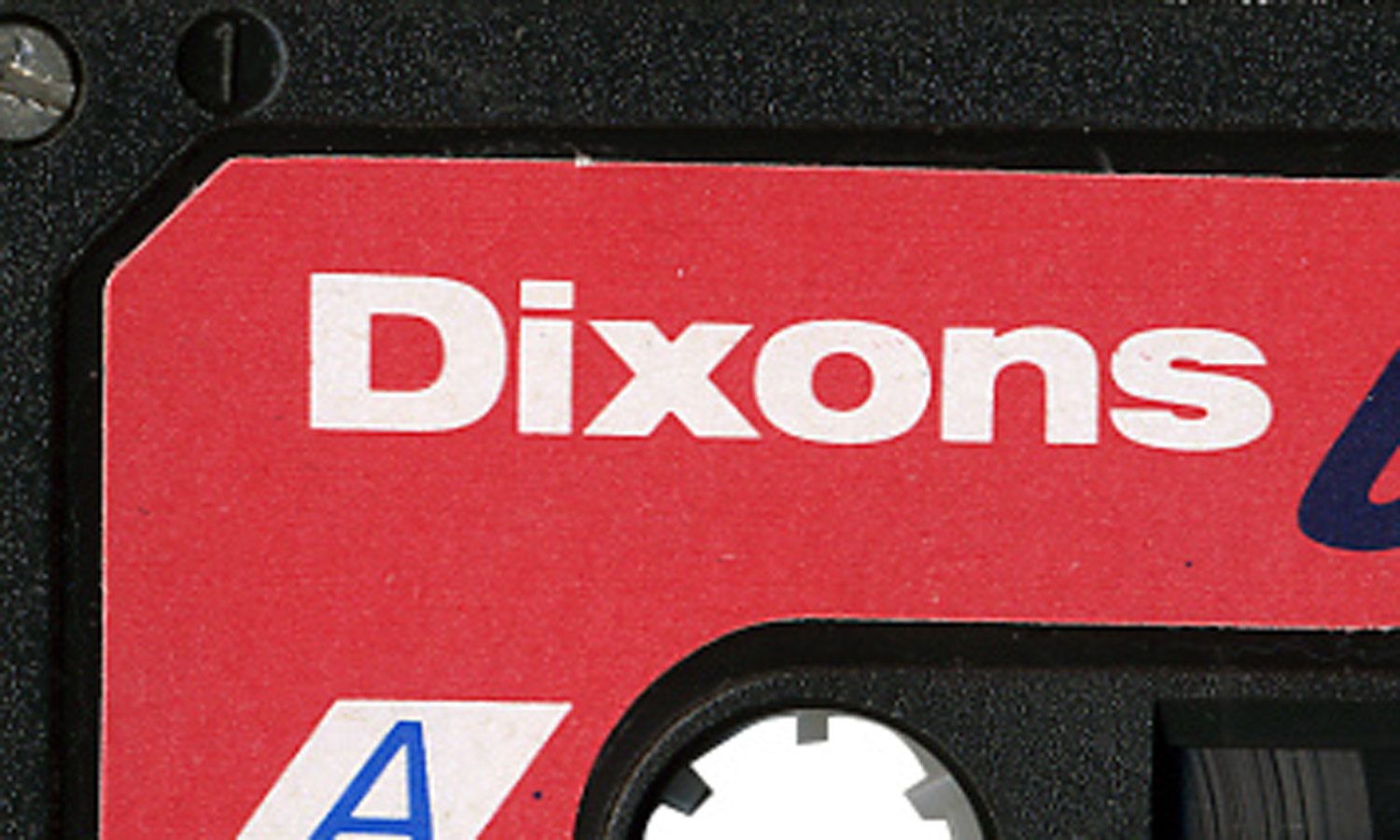 Say goodbye to Dixons.co.uk, the site ceases trading tomorrow