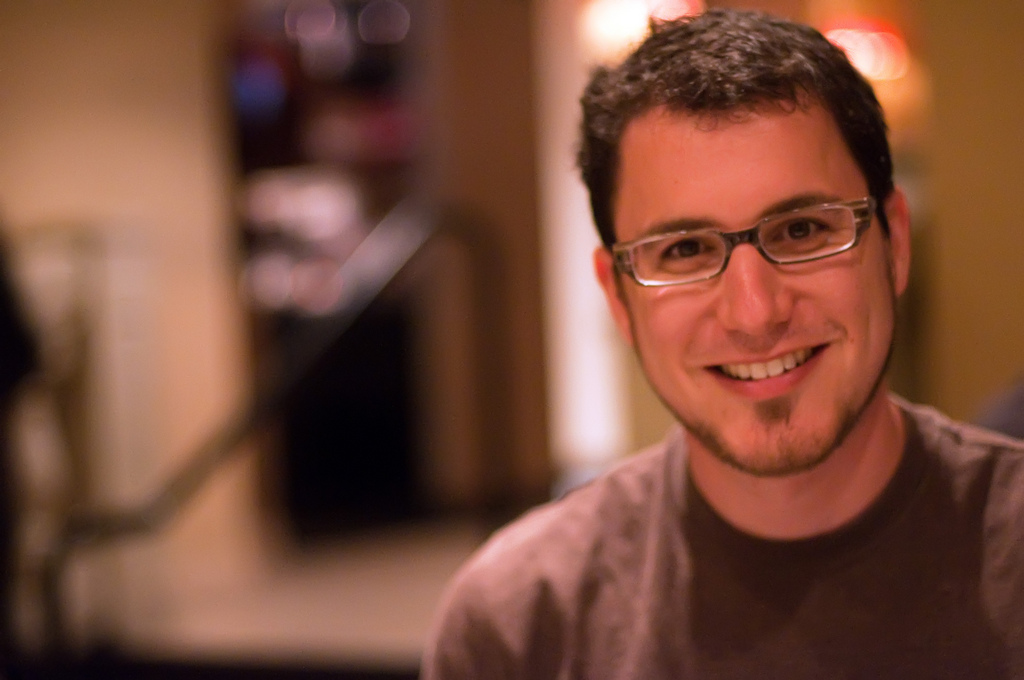 Lean Startup's Eric Ries joins HubSpot's Advisory Board to help companies evolve their marketing ...