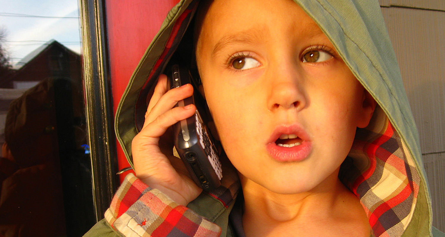 More UK kids than adults have smartphones according to Ofcom report