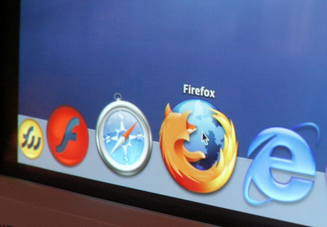 Firefox readies Social API beta test with Facebook Messenger integration