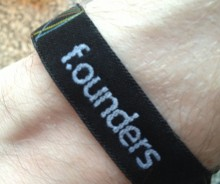 founders5 220x184 Is F.ounders still the Rolls Royce of technology events?