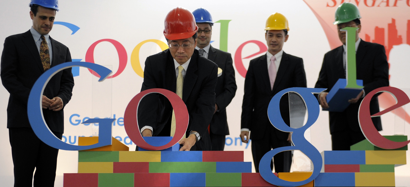 Google close to completing its London HQ move to King's Cross