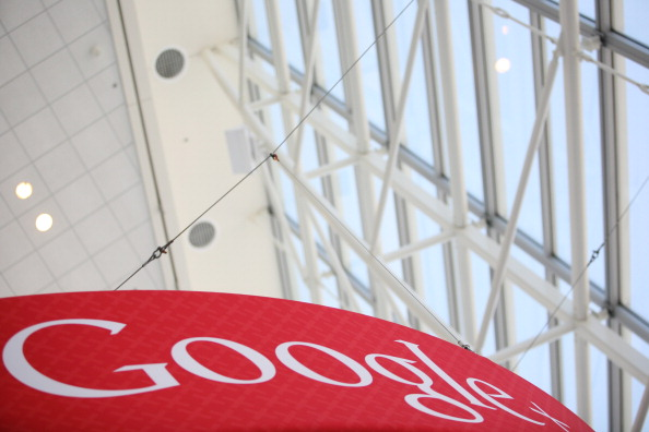 Google's data center guarded by stormtroopers, warns these aren't the droids you're ...