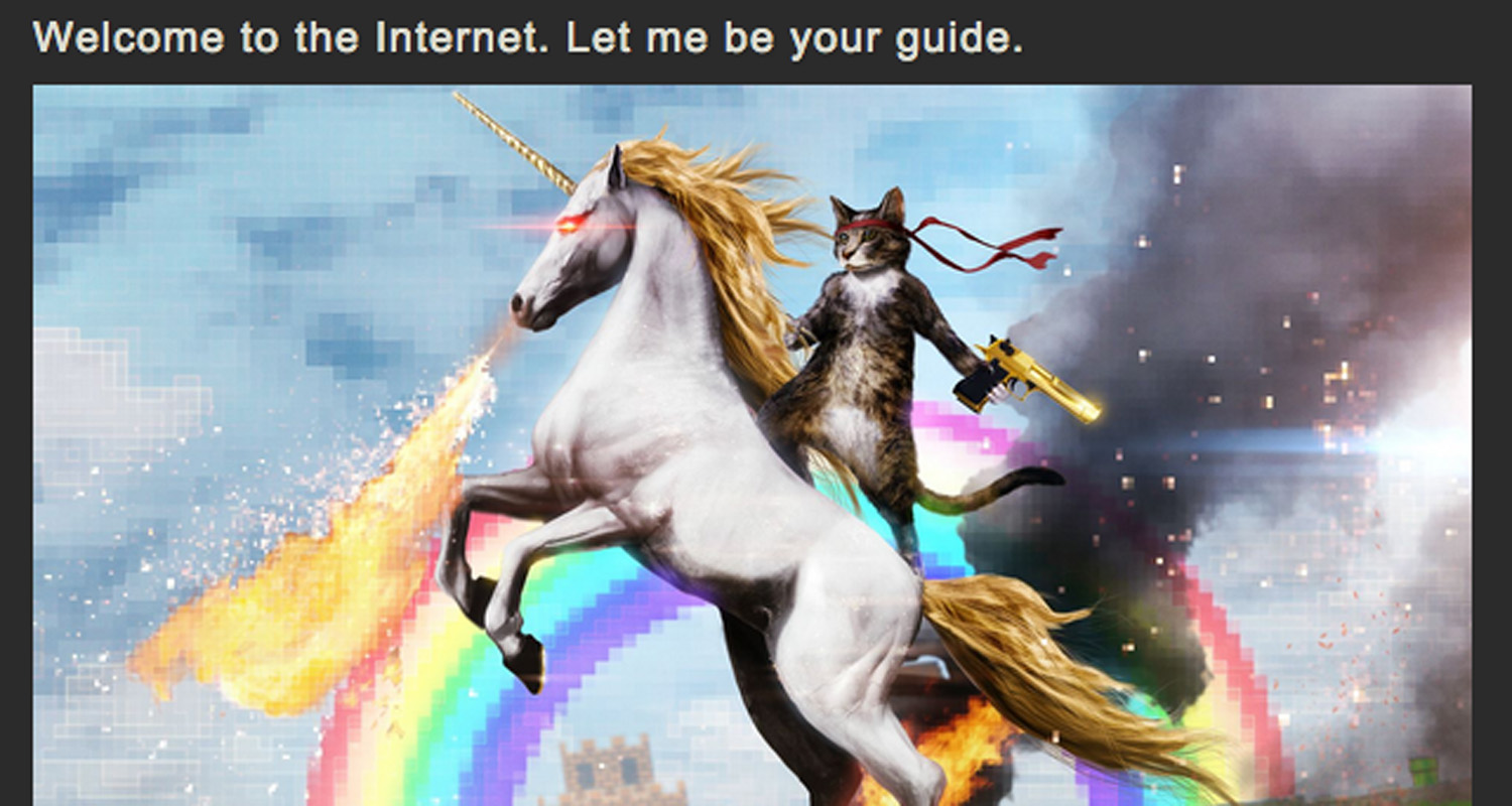 Picture sharing site Imgur gets a refresh to make the spread of viral images that bit easier