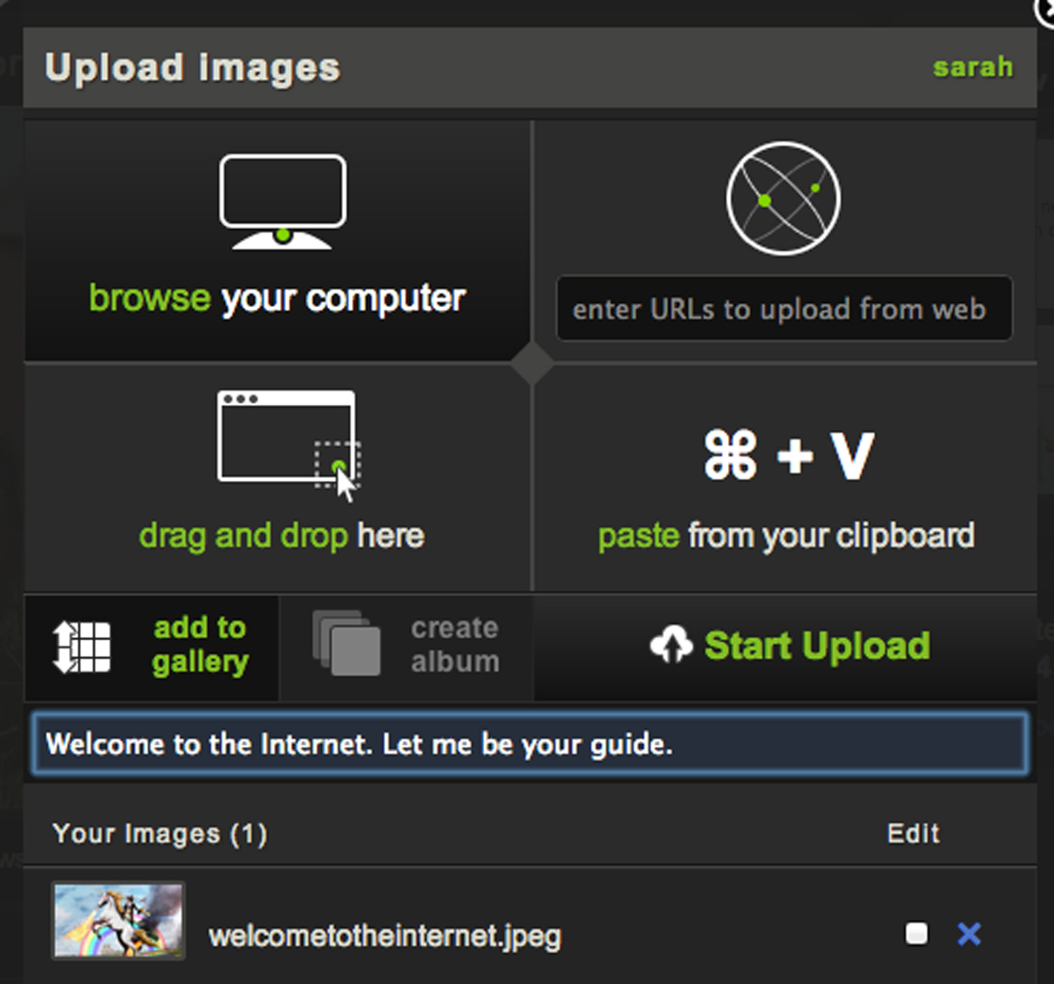 Imgur adds features for everyone as it phases out Pro subscription