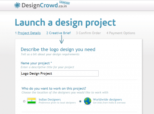 india 520x386 DesignCrowd jumps into Asia, launches its crowdsourced design marketplace in India, Singapore and the Philippines