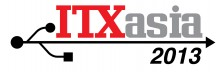 itx logo 2013 220x72 Upcoming tech & media events from around the globe [Discounts]