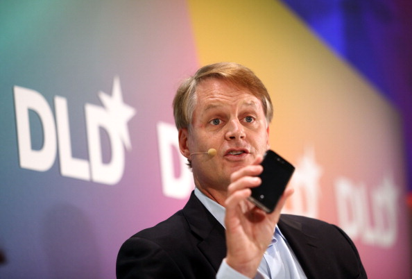 eBay's CEO, John Donahoe, explains how an outsider can help innovate within a company