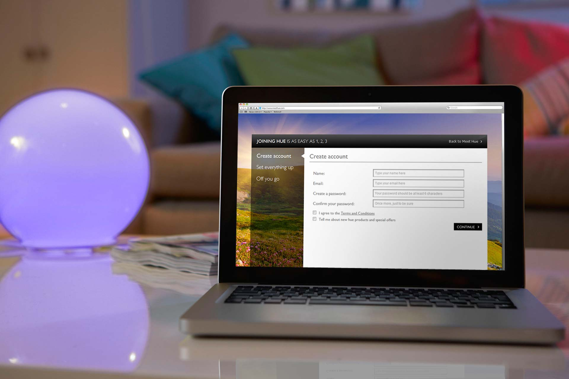 Philips Hue smart LED bulbs now available exclusively on the US Apple Store for $199.95