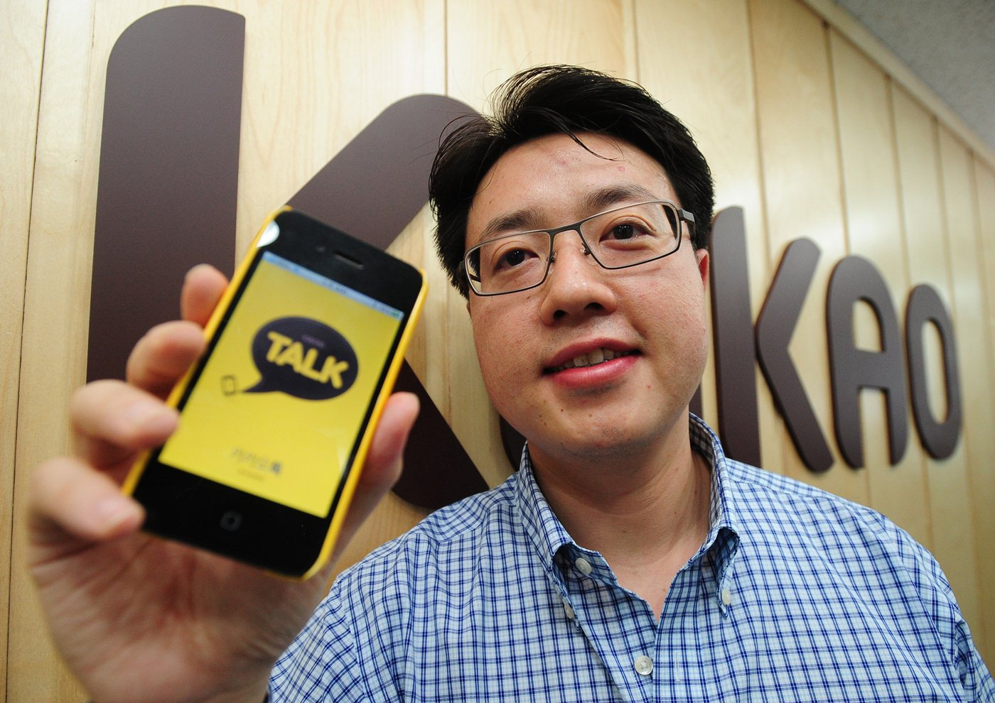Korean messaging company Kakao partners with Yahoo Japan, eying larger Japanese profile