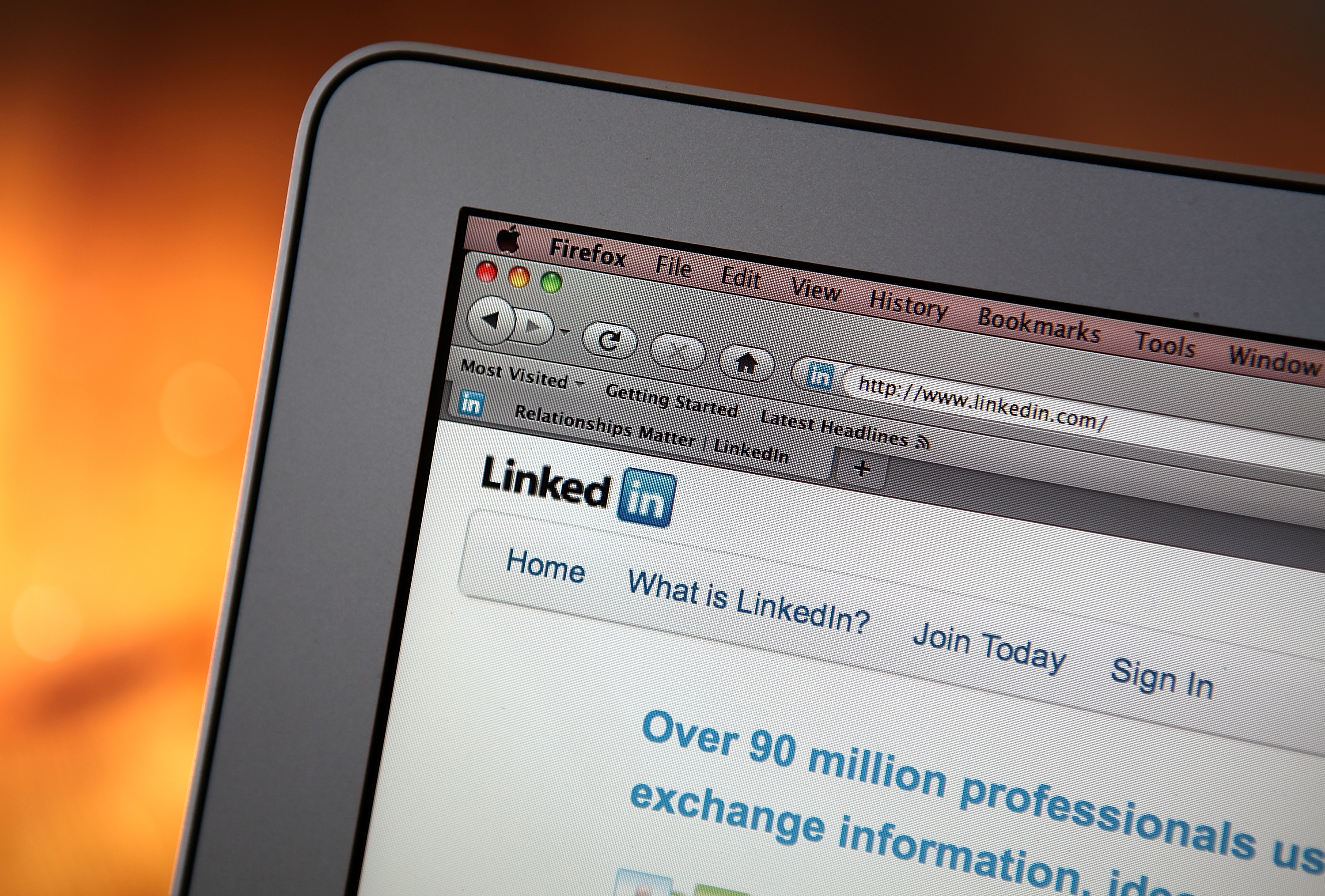 LinkedIn reaches 10 million registered users in Brazil, its third largest market ex aequo with the UK ...