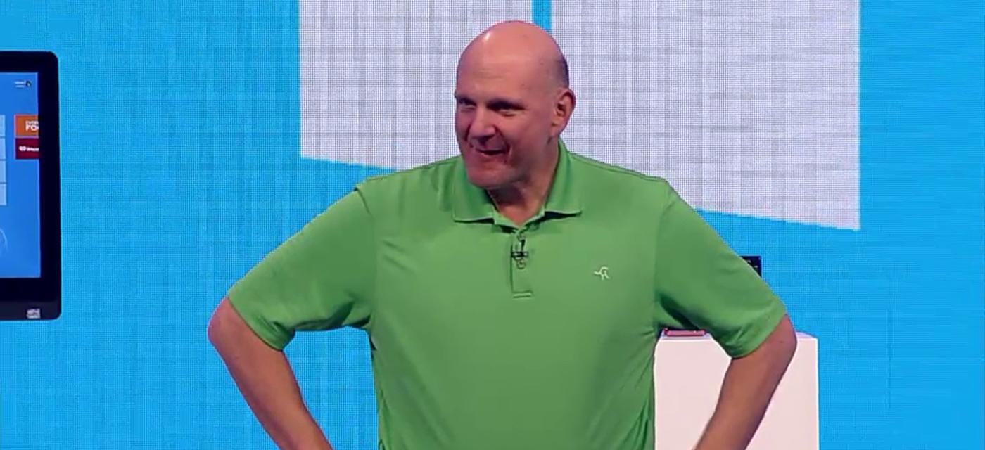 Microsoft announces 4 million Windows 8 upgrades sold in first three days