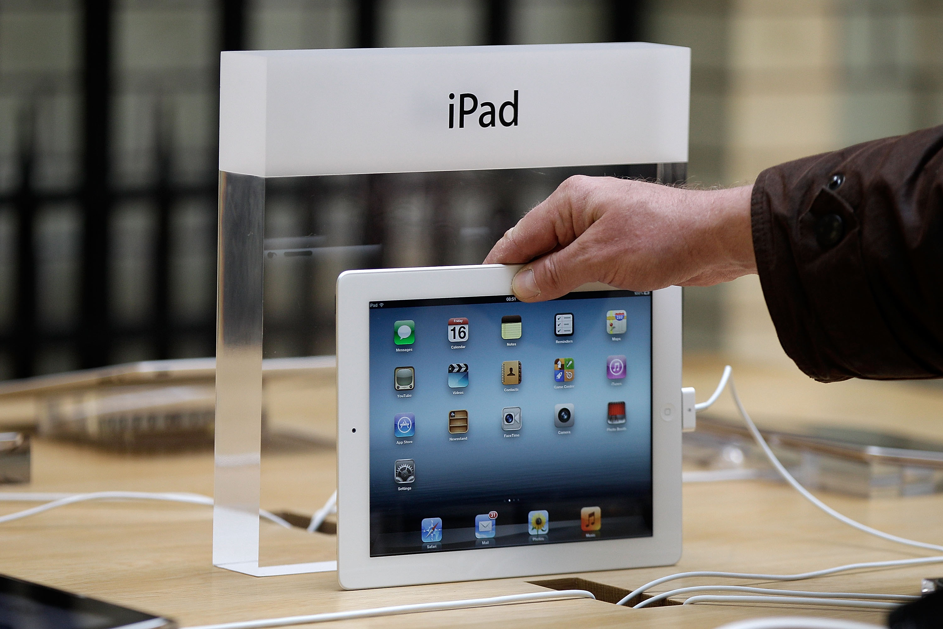 Apple said to have ordered over 10m 'iPad minis' from suppliers this quarter