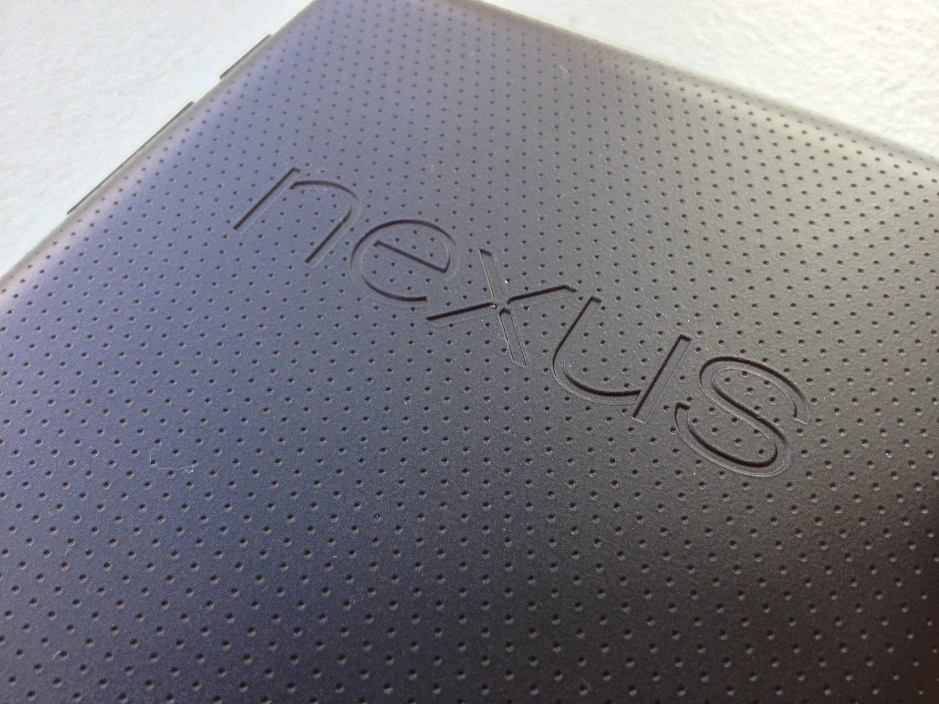 FCC clears 3G Nexus 7 in preparation for Google's Android event on October 29