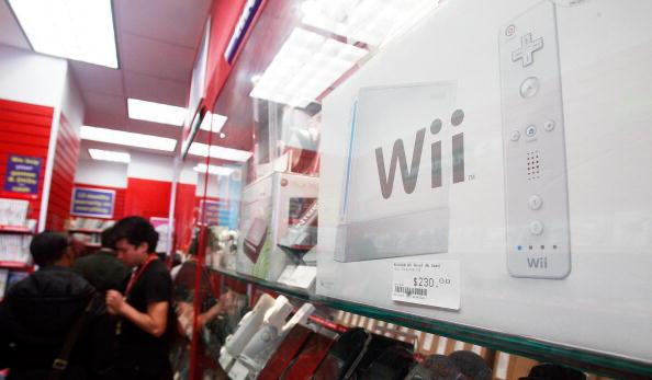 Nintendo of America gets patent infringement lawsuit against it dismissed