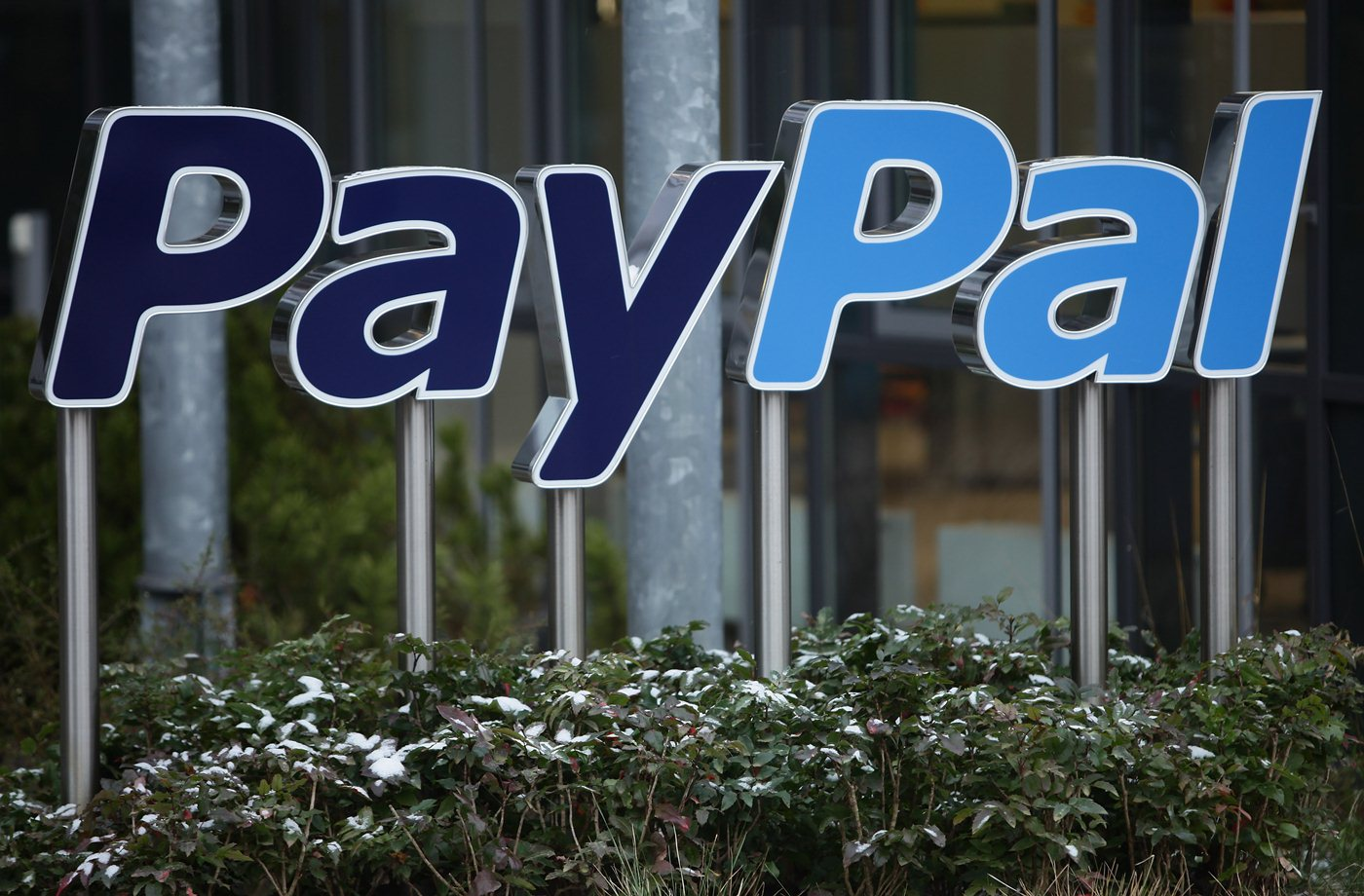PayPal partners with MoneyGram to give users offline access to their cash