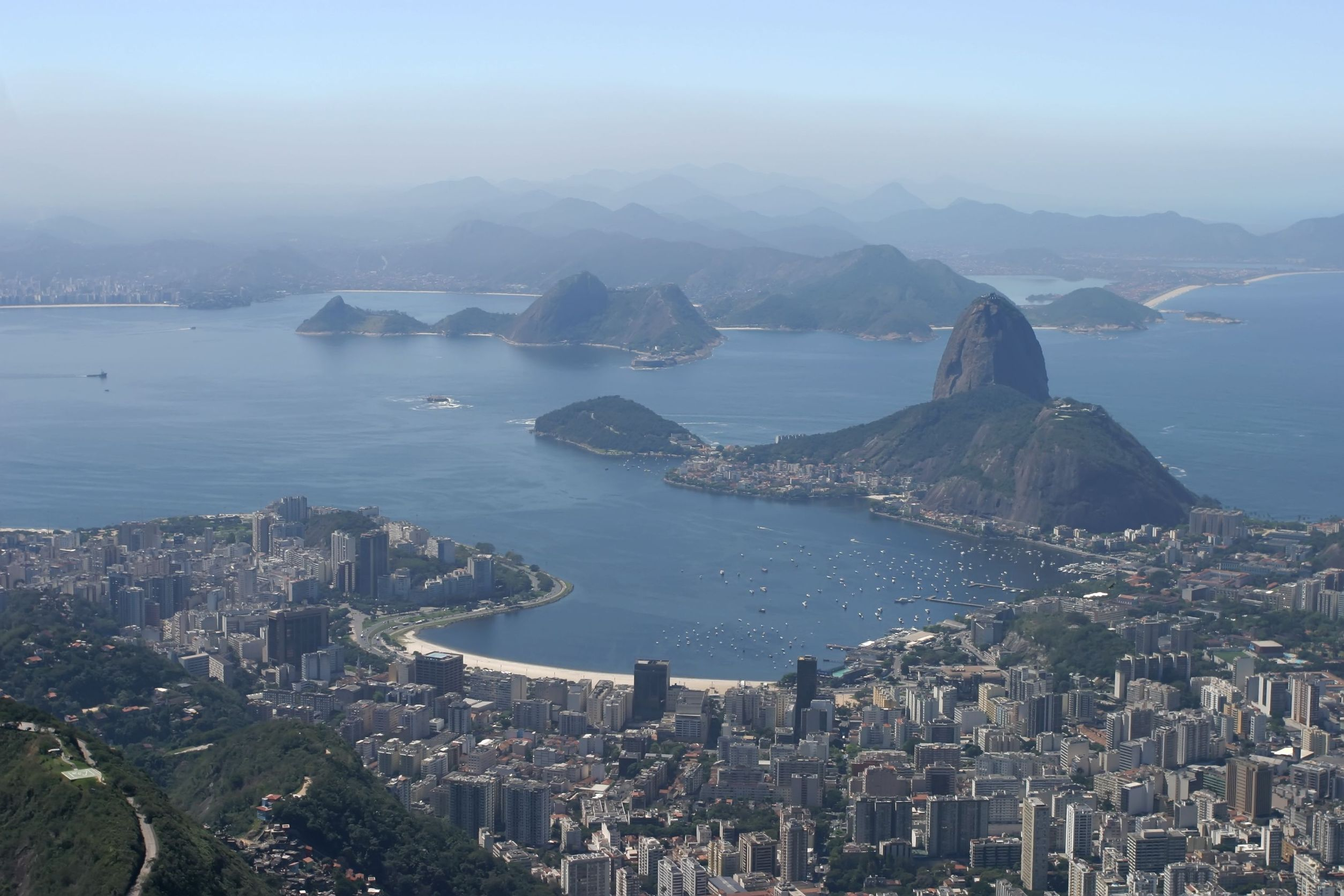 Rio de Janeiro gets a digital map to represent its lively startup community