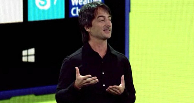 Microsoft: Google copied Apple's smartphone interface design