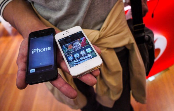 Jailbreaking your phone is legal in the US, but not for other mobile devices