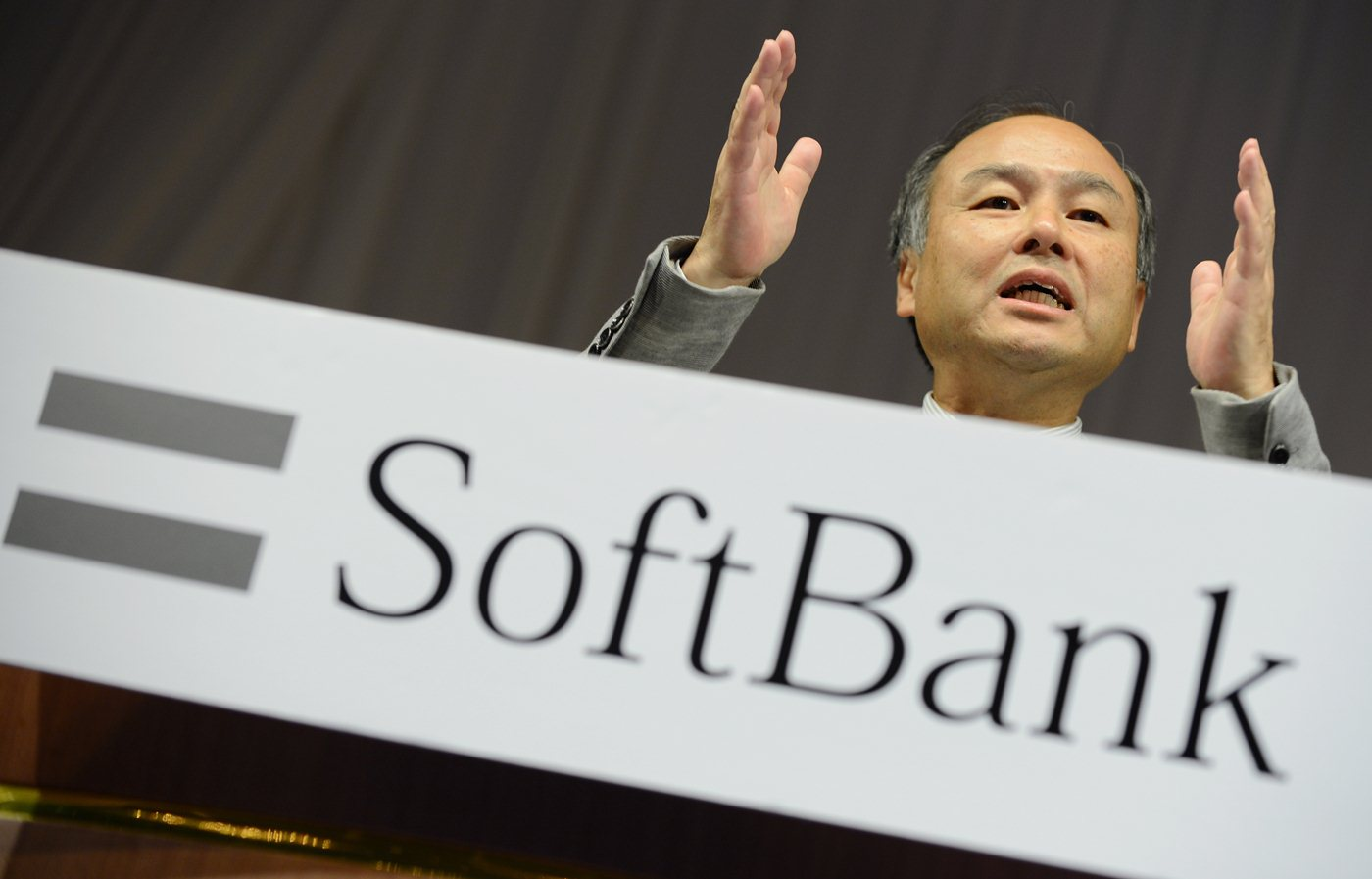 Japan's third carrier Softbank to buy smaller rival eAccess for $1.8 billion