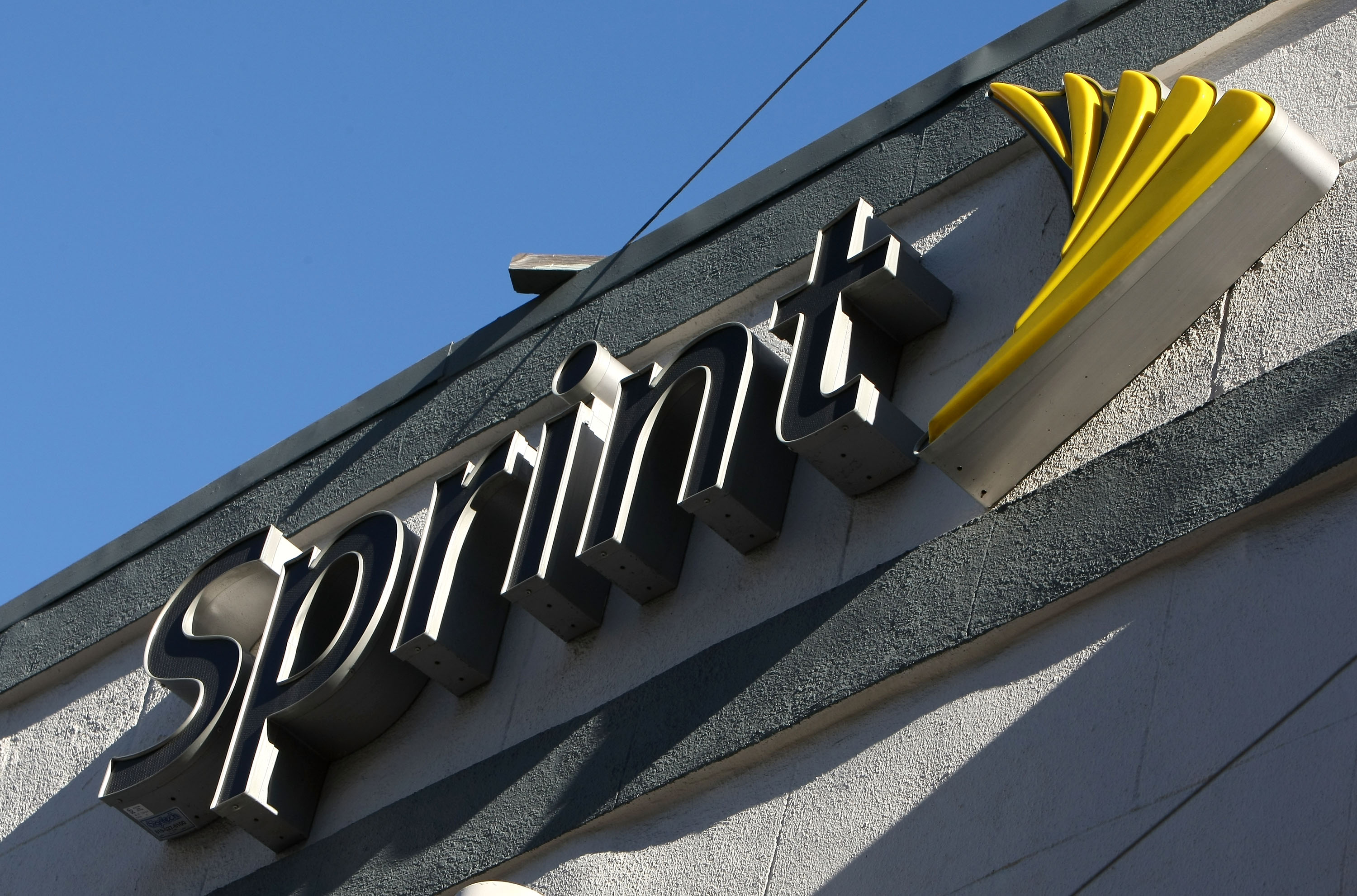 Sprint all but confirms Softbank deal with hastily arranged investor meeting at 4am ET