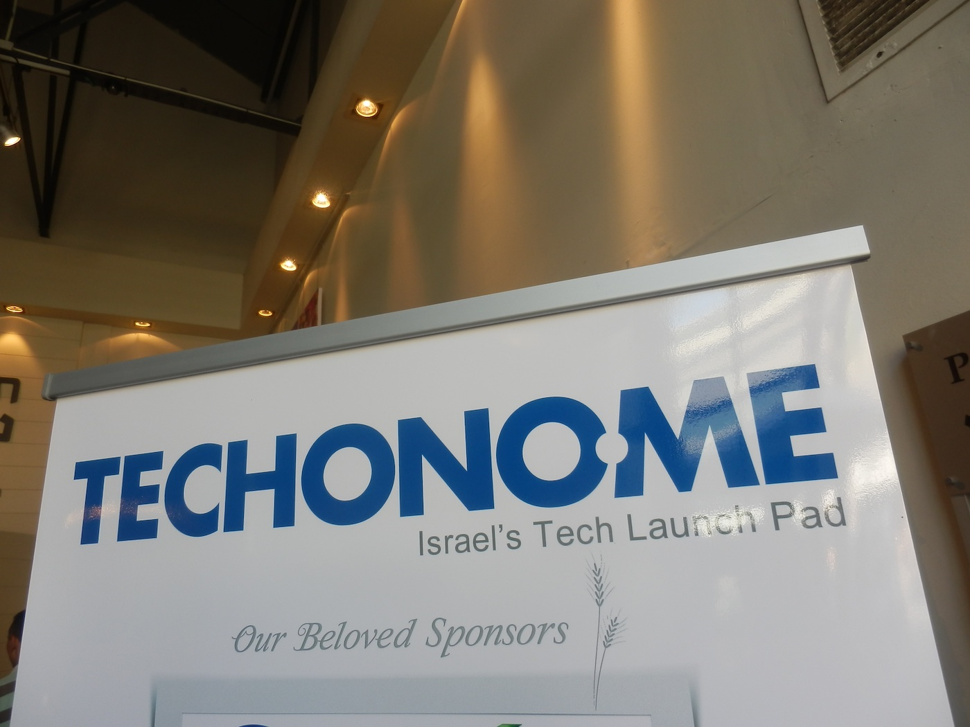 Viva Tel Aviv: Meet the 6 amazing startups launching at Techono.me today