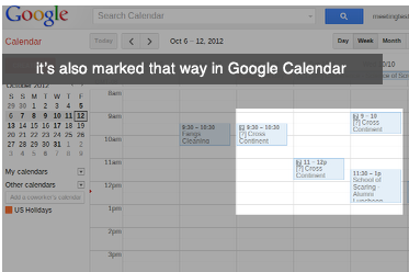 tentativemeetings2 Google focused Boomerang Calendar plugin launches in public beta, now localized for Europe