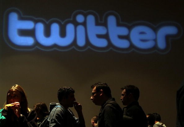 Twitter Co-Founders Biz Stone And Ev Williams Address Developers Conference