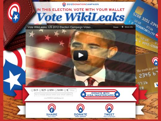"Wikileaks ""paywall"" screenshot"