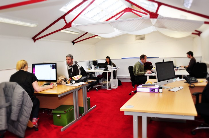 07. Simply Zesty 02 730x485 Awesome Offices: Inside 11 fantastic startup workplaces in Dublin