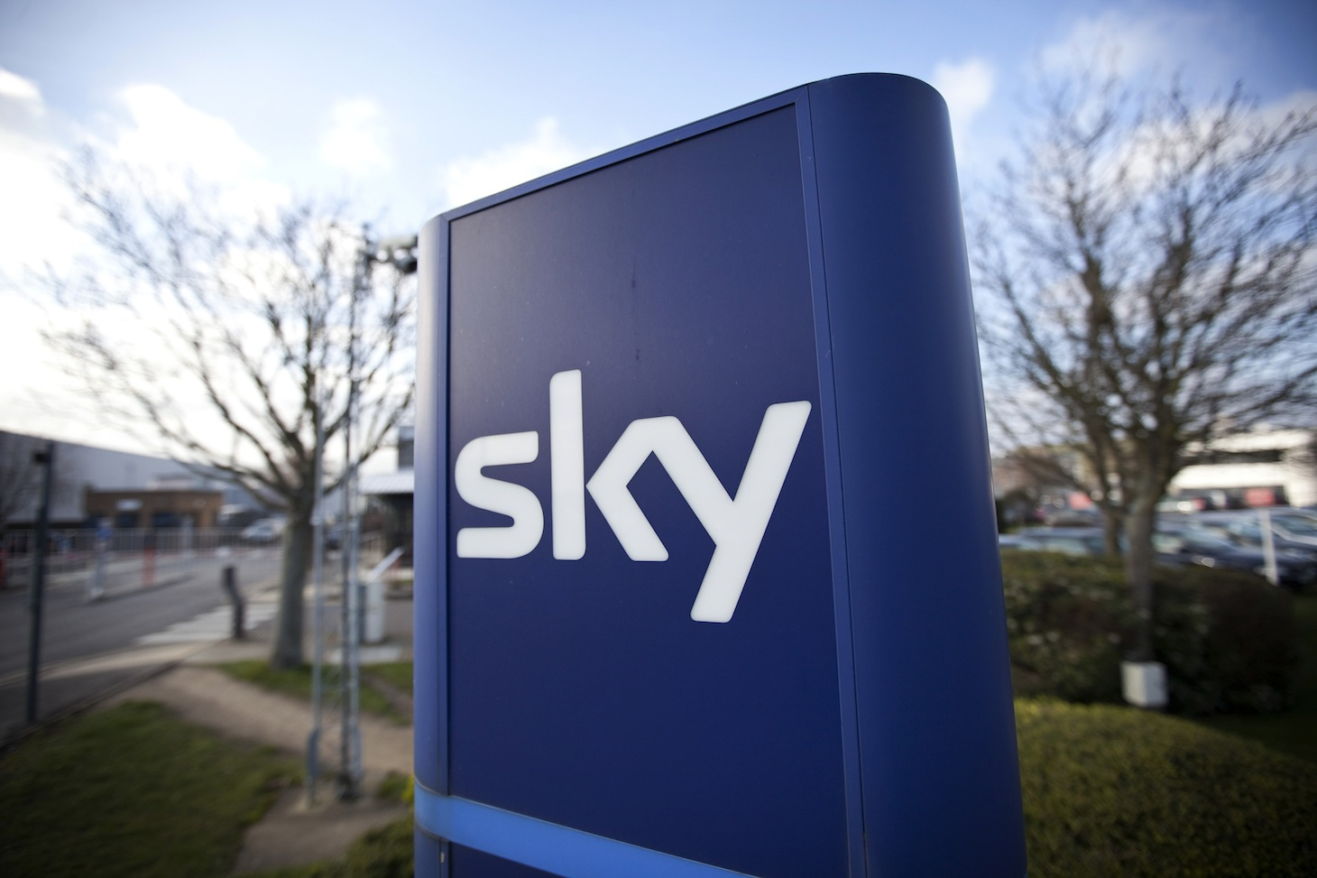 BSkyB Buys Another $1.9M Stake in Roku