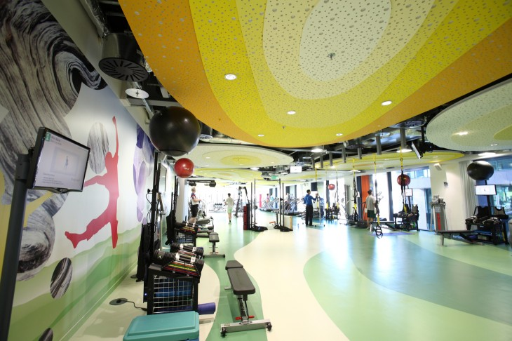 11. Google 02 730x486 Awesome Offices: Inside 11 fantastic startup workplaces in Dublin