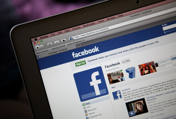 "Facebook is completely blocked in Tajikistan as government brands it ""a hotbed of slander"""