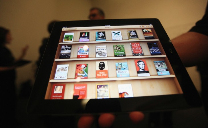 Tactilize raises $1 million+ for its self-publishing iPad app, from all over the globe
