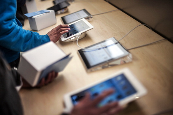 Apple fails at its second attempt to patent the iPad's design in Russia