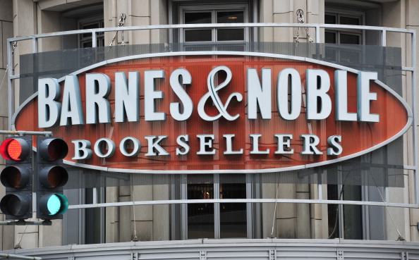 Barnes & Noble eyes Russia launch following registration of Nook trademarks