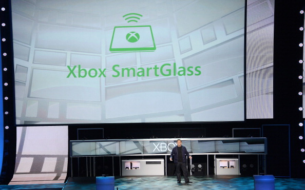 Microsoft renames Xbox Live iOS app to SmartGlass and adds more console controlling features