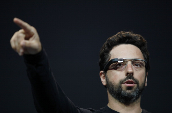 TIME names Google Glass one of 2012's best inventions alongside MakerBot and the Mars rover