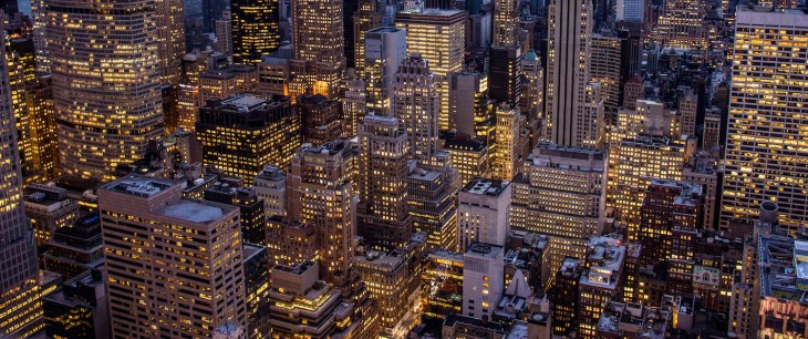 Check out the 12 projects demoing tonight at November's all-academic New York Tech Meetup