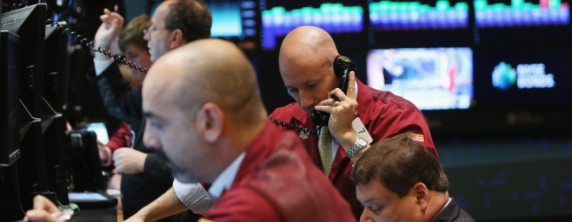 Dow Soars On Optimism Over Budget Deal