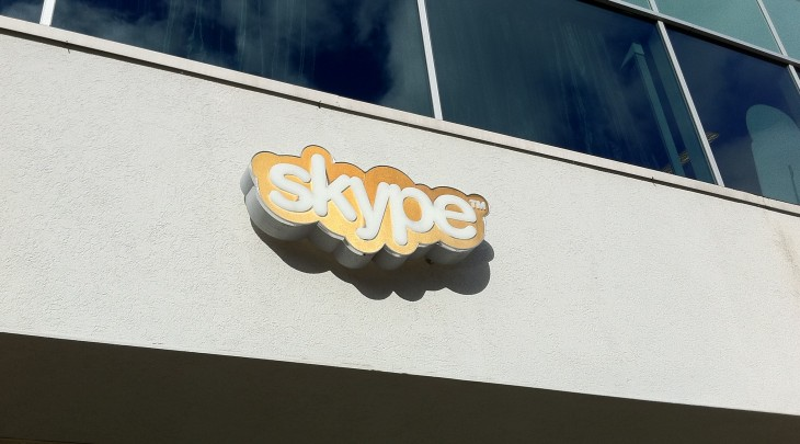 Skype pushes urgent iOS update to fix Microsoft account, calling, and sign-in issues